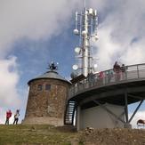 Gerlitzen peak