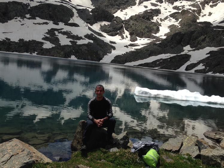 Kaçkar Dağı or Kackar-Dagi