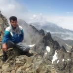 Kackar-north-summit-2, Kaçkar Dağı or Kackar-Dagi