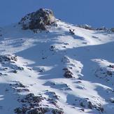 Pico de Orizaba South Face