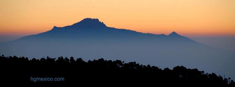 Malinche (Mt. Malintzi)