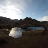 Pico das Agulhas Negras, Black Needles