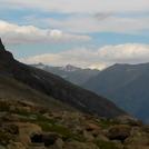 Nun Kun view from Margan Top, Kashmir