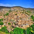 naser ramezani Torghabeh kong village, Mount Binalud