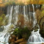 naser ramezani BISHE WATERFALL, سن بران