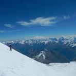 Traverza, Mount Elbrus