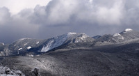 Gothics and Basin Mountains, Colden photo