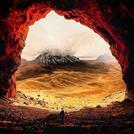 naser ramezani Ayoob cave