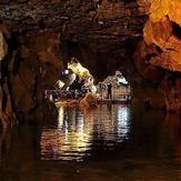 naser ramezani alisadr cave, Alvand