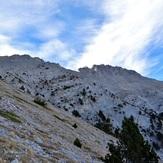 Olympus(Mytikas-Zonaria), Mount Olympus