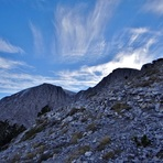 Olympus(Stavroities), Mount Olympus