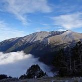 Olympus(Pagos-Kalogeros), Mount Olympus