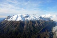 Hoodoo Mountain in all its glory photo
