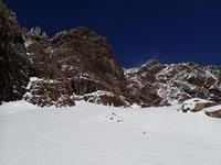 Mount Washington South approach, Mount Washington (Olympic) photo