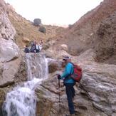 gole zard peak
