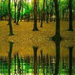 naser ramezani holomeh sar forest, Damavand