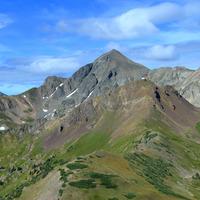 Mount Richthofen photo