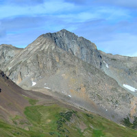 Static Peak, Static Peak (Colorado) photo