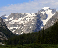 Gannett, Gannett Peak photo