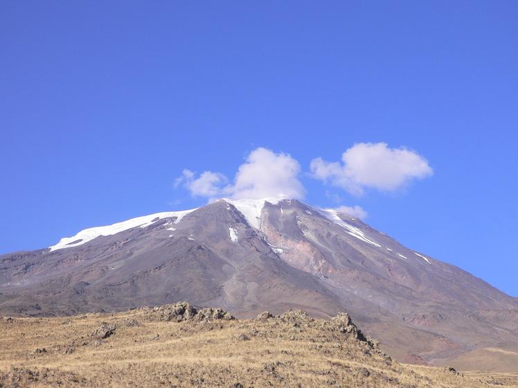 ararat - 8 مهر 1386, Mount Ararat or Agri