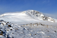 James Peak November photo