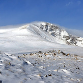 James Peak November