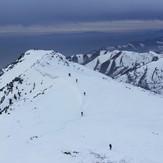 Kolakchal peak-Mohsen Rahnama