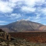 Pico del Teide, Pico de Teide