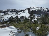 Summt of Mount Cokely photo