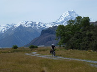 Mt Cook, Aoraki/Mount Cook photo