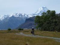 Mt Cook, Aoraki/Mount Cook photo