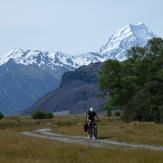 Mt Cook, Aoraki/Mount Cook
