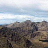 Macgillududdy's Reeks, Carrantuohill