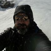 wind and snow, Kolakchal