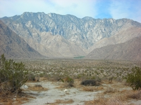 San Jacinto Mountain, Mount San Jacinto Peak photo