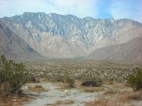 San Jacinto Mountain, Mount San Jacinto Peak photo