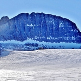 Olympus(Stefani-kat.Kakkalos), Mount Olympus