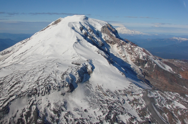South Side Mt. Adams, Mount Adams