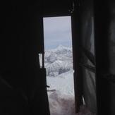 window, Tochal