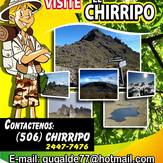 Visite chirripó, Cerro Chirripo