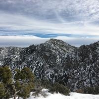 Clark Mountain, Clark Mountain (California) photo