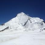 Mt Nun(7135m)., Nun Kun