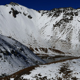 Laguna del Sol, Nevado de Toluca