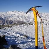 Mount Kahar, Alam Kuh or Alum Kooh