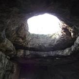 Szelim-cave