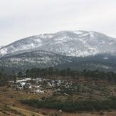 Cerro del Potosi, Cerro Potosi