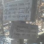 Junction, Mount Watatic