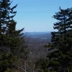 Summit, Mount Watatic