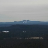 View from Summit, Mount Watatic