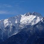 Olympos, Mount Olympus